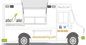 The Birth of a Food Truck…the final leg of the journey