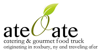 Ate.O.Ate Catering and Food Truck | Catskills | Delaware County, NY